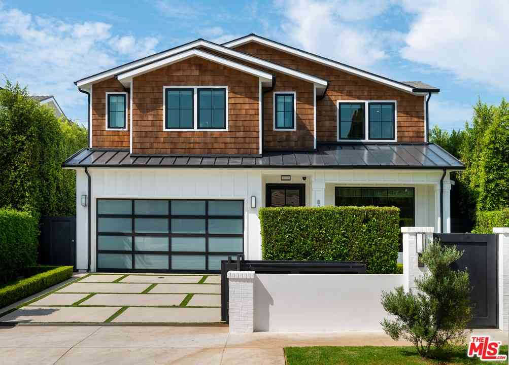 837 Iliff Street, Pacific Palisades, CA, 90272,
