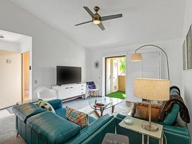 222 N Calle El Segundo #533, Palm Springs, CA, 92262,