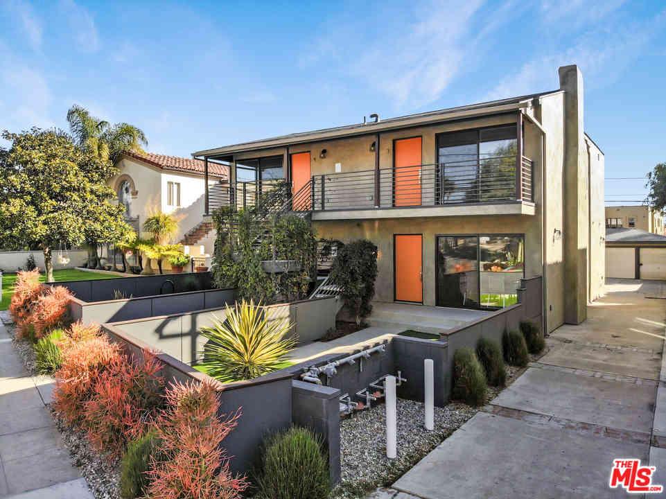 1166 S Cochran Avenue, Los Angeles, CA, 90019,