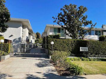850 South Orange Grove Boulevard, Pasadena, CA, 91105,