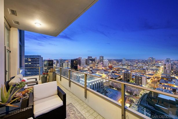 550 Front St #3102