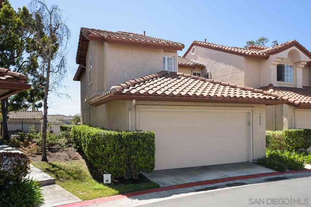 3829 Creststone Pl., San Diego, CA, 92130,