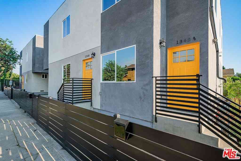 4150 S Normandie Avenue, Los Angeles, CA, 90037,