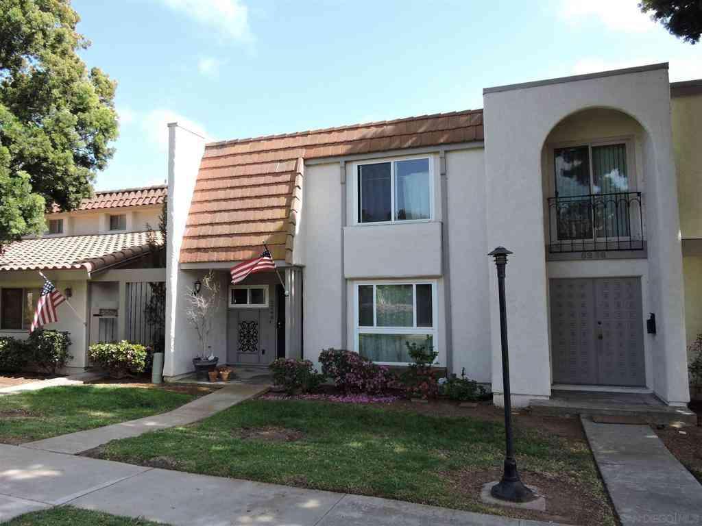 5248 Mount Alifan Dr., San Diego, CA, 92111,