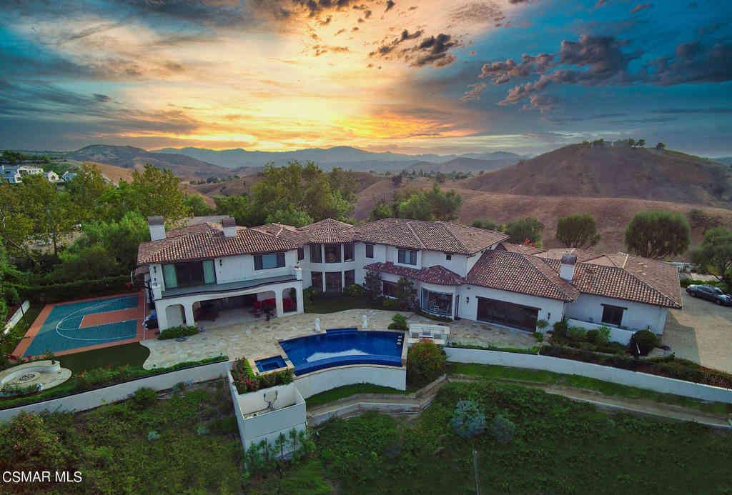 5576 Bill Cody Road, Hidden Hills, CA, 91302,