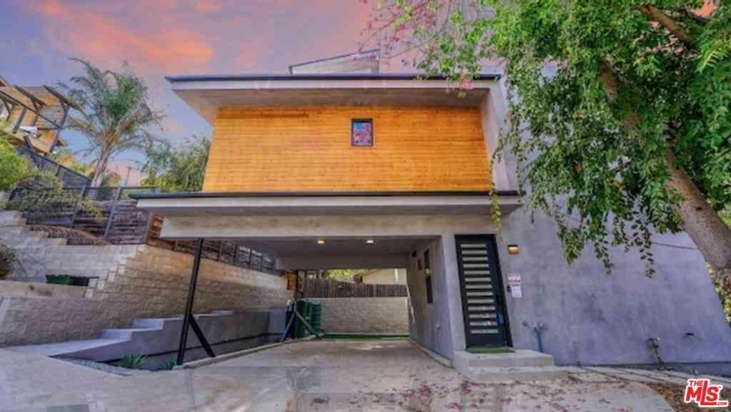 533 N Lewis Street, Los Angeles, CA, 90042,