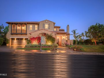 2634 Castlewood Lane, Simi Valley, CA, 93065,