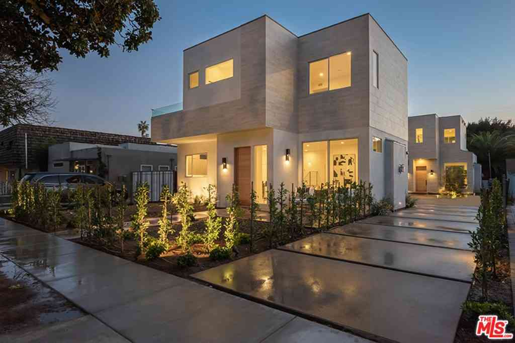 4225 La Salle Avenue, Culver City, CA, 90232,