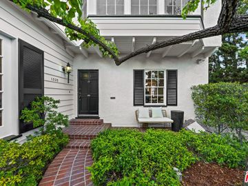 1320 Thayer Avenue, Los Angeles, CA, 90024,