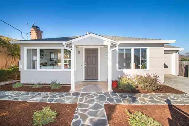 1518 Ridge Road, Belmont, CA, 94002,