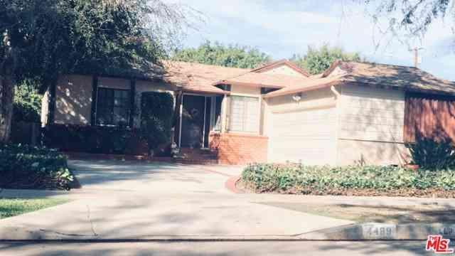 4489 Jasmine Avenue, Culver City, CA, 90232,