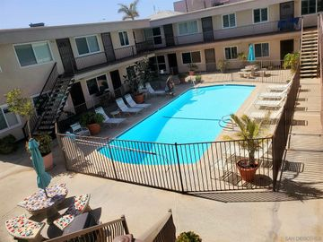 4930 Del Mar Ave #207, San Diego, CA, 92107,