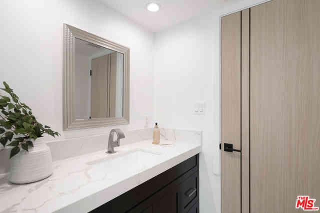 Bathroom, 2587 Glendower Avenue, Los Angeles, CA, 90027,