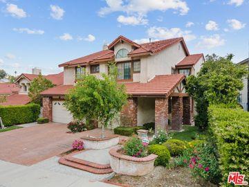 25332 Clarke Street, Stevenson Ranch, CA, 91381,