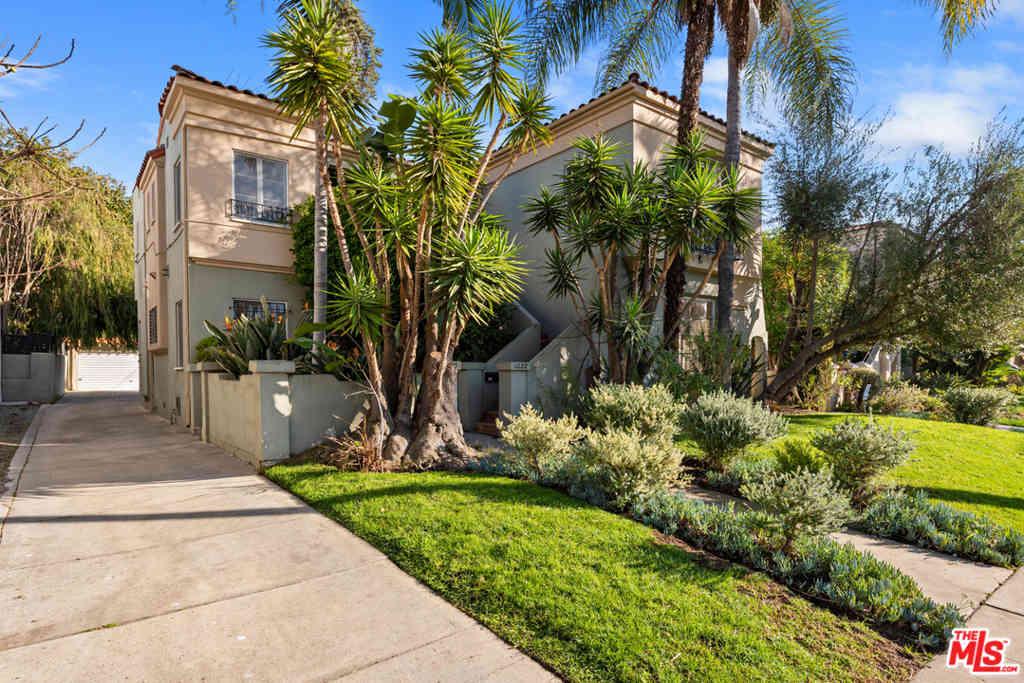 1020 S Alfred Street, Los Angeles, CA, 90035,