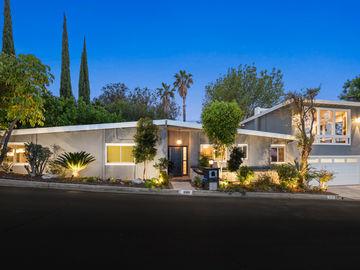 3381 Wrightwood Drive, Studio City, CA, 91604,