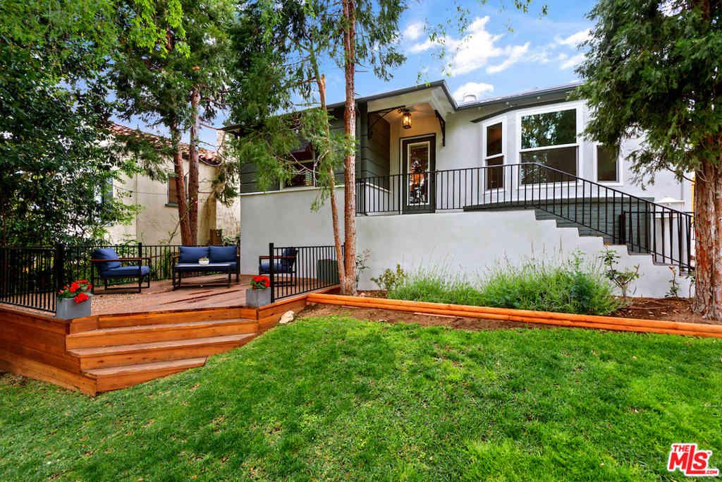 1105 Dolores Drive, Altadena, CA, 91001,