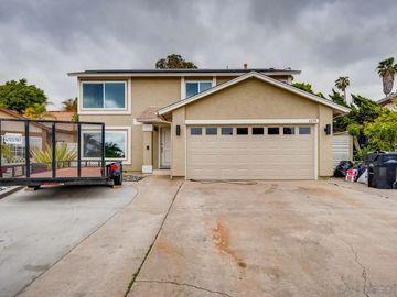 3256 Clavelita St, San Diego, CA, 92154,