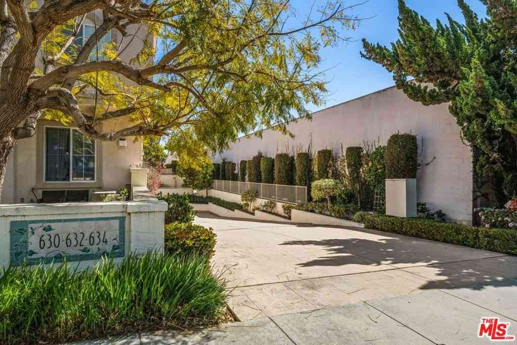 634 Meyer Lane #C, Redondo Beach, CA, 90278,