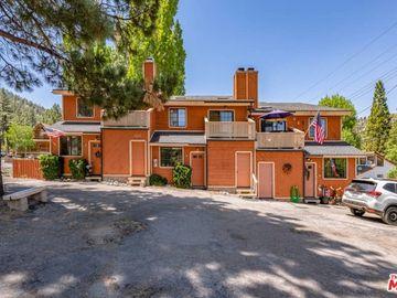 6078 Spruce Street, Wrightwood, CA, 92397,