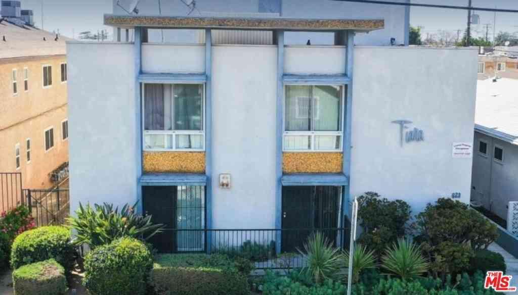 623 S Grevillea Avenue, Inglewood, CA, 90301,