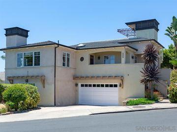 3115 Talbot, Point Loma, CA, 92106,