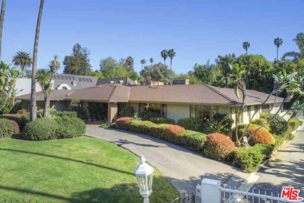 5160 Los Feliz Boulevard, Los Angeles, CA, 90027,