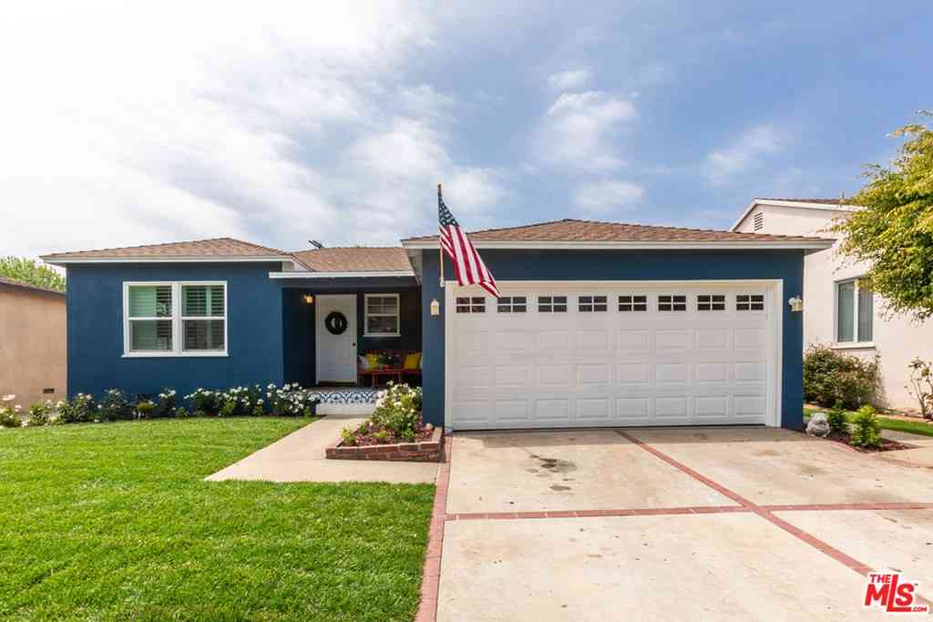 2713 Ceilhunt Avenue, Los Angeles, CA, 90064,