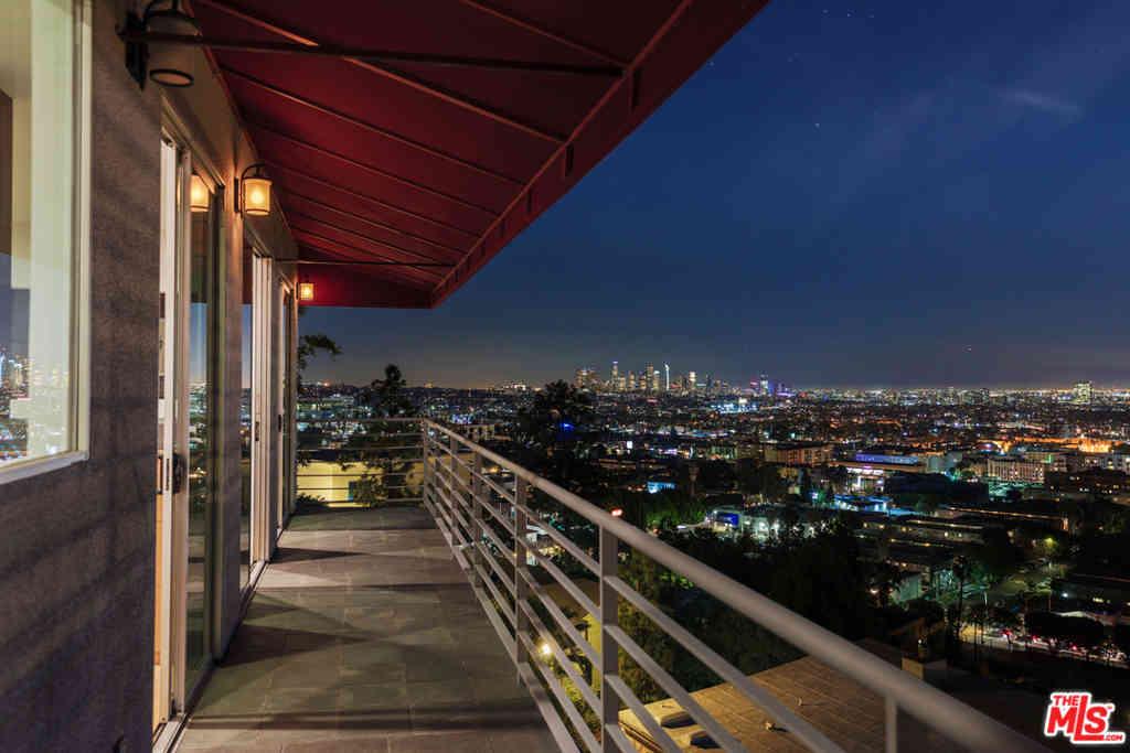 5675 Tryon Road, Los Angeles, CA, 90068,