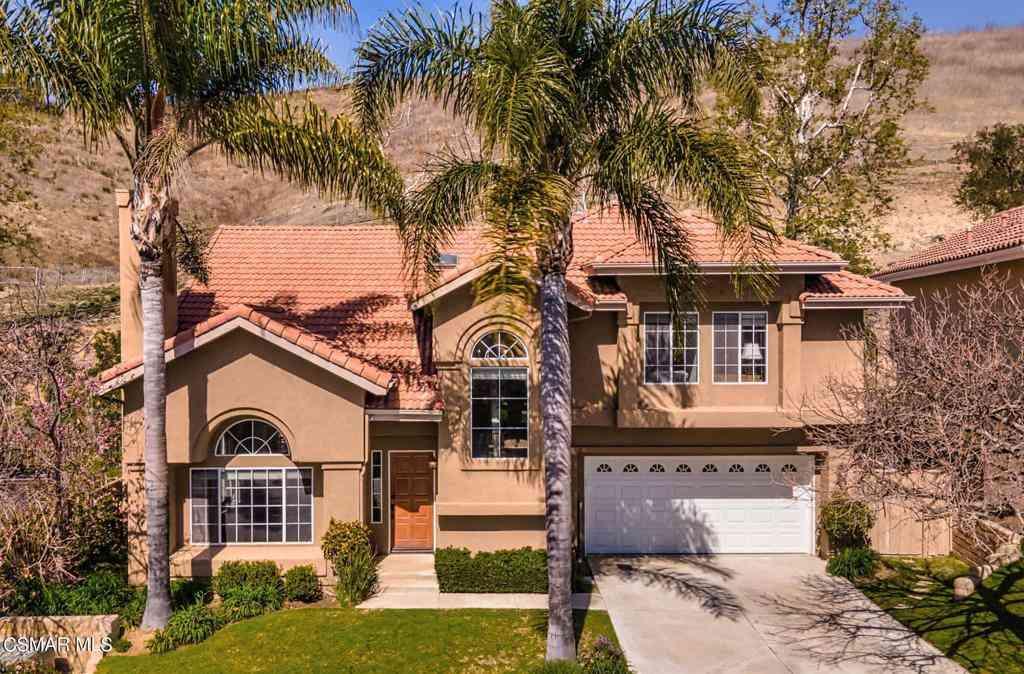 5181 Churchwood Drive, Oak Park, CA, 91377,