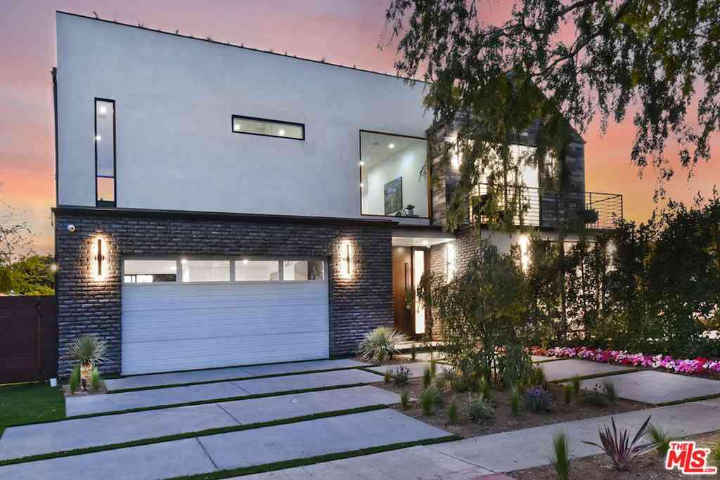 4401 Jasmine Avenue, Culver City, CA, 90232,
