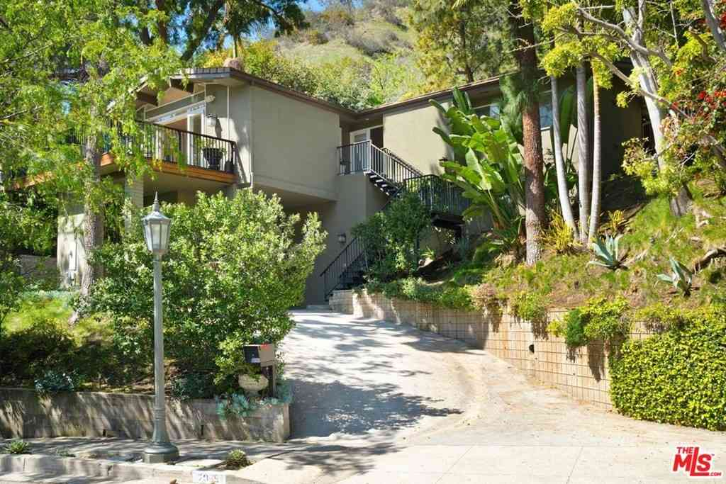 2065 Outpost Drive, Los Angeles, CA, 90068,