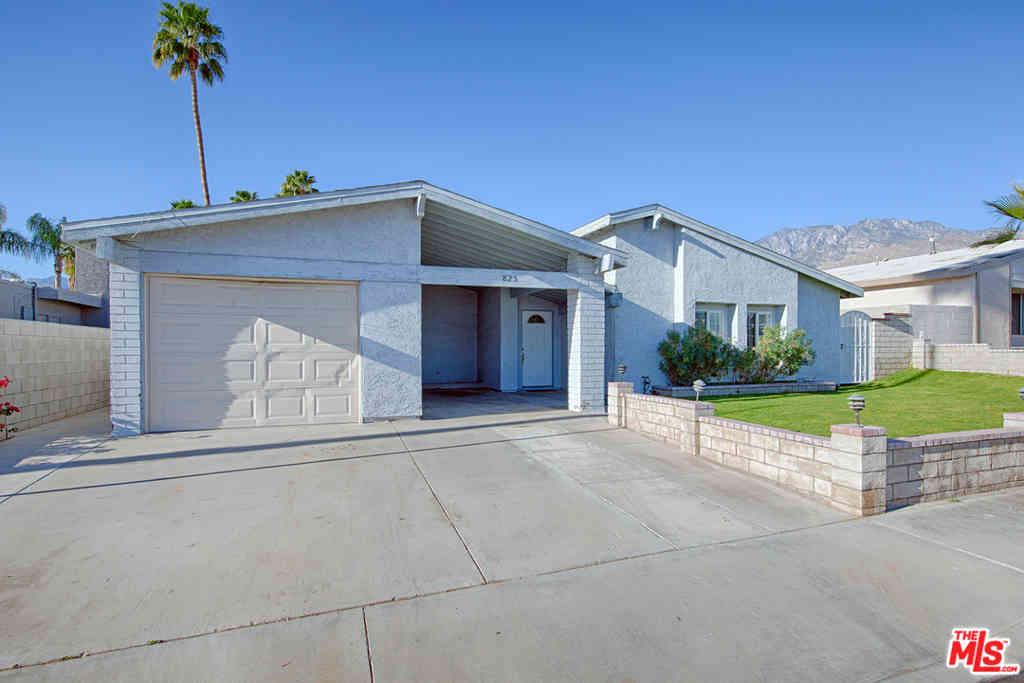 825 Arroyo Vista Drive, Palm Springs, CA, 92264,