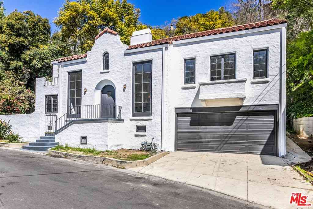 2716 Woodhaven Drive, Los Angeles, CA, 90068,