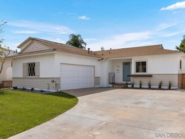 5051 Orcutt Ave, San Diego, CA, 92120,