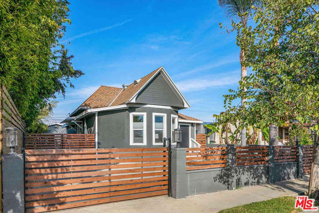 5623 Homeside Avenue, Los Angeles, CA, 90016,