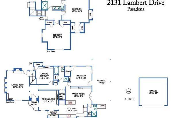 2131 Lambert Drive