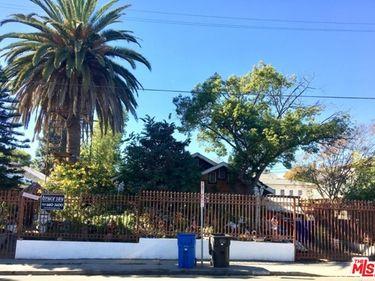 517 N HOOVER Street, Los Angeles, CA, 90004,