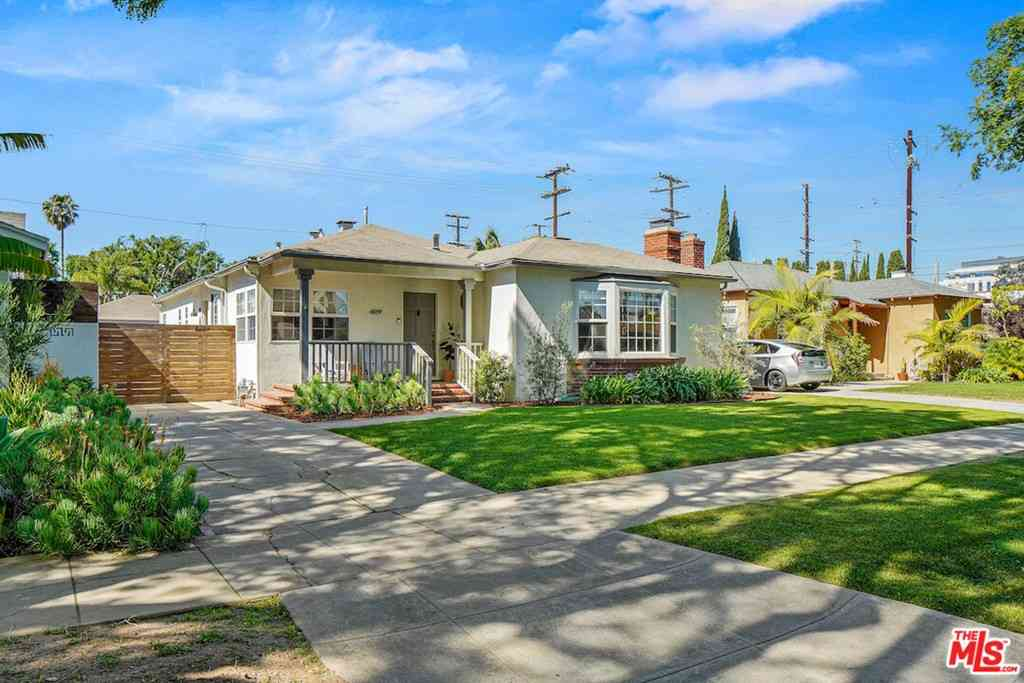 4129 MENTONE Avenue, Culver City, CA, 90232,