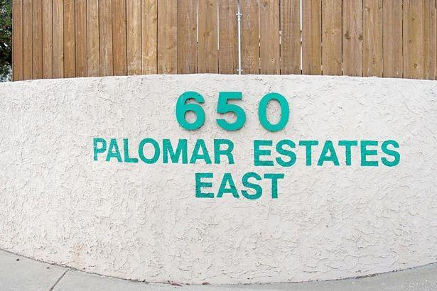 650 S Rancho Santa Fe Road ##296