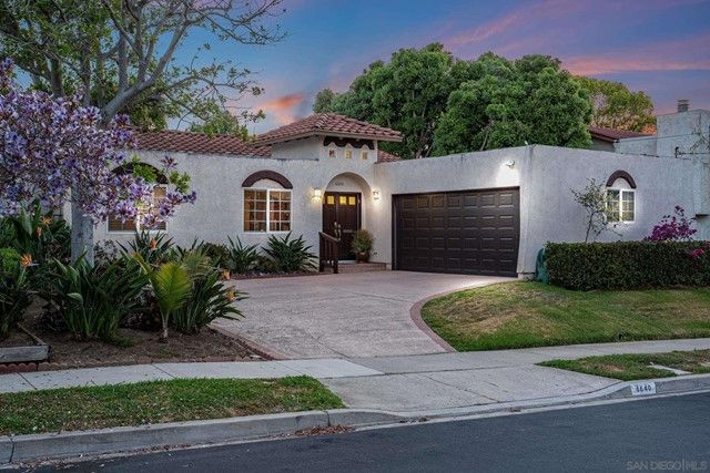 6640 Fisk Ave San Diego, CA, 92122