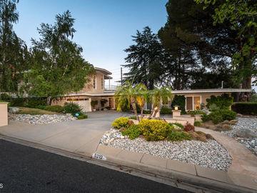5212 Pizzo Ranch Road, La Canada Flintridge, CA, 91011,