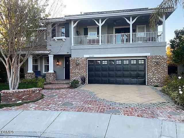 26629 Thackery Lane, Stevenson Ranch, CA, 91381,