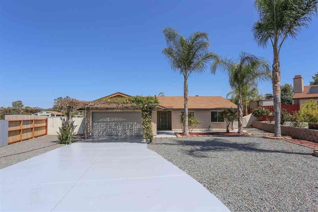 3051 Avenida De Lamar, Spring Valley, CA, 91977,