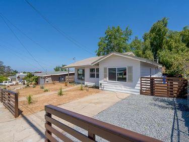 5944 Redwood, San Diego, CA, 92105,