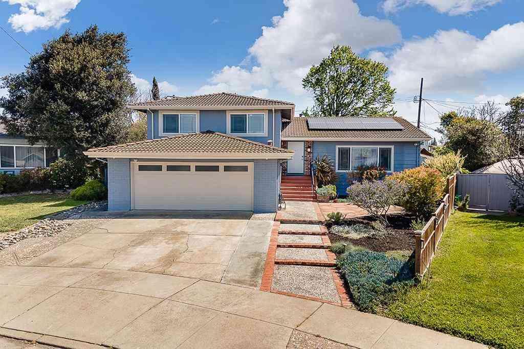 36072 Cripps Place, Fremont, CA, 94536,