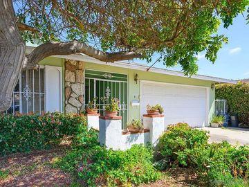 1559 Reklow Dr, San Diego, CA, 92154,