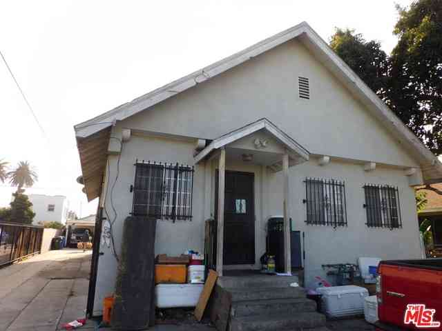 634 W 55Th Street, Los Angeles, CA, 90037,