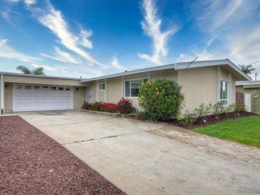 5761 Printwood Way, San Diego, CA, 92117,