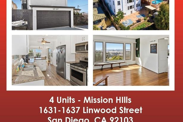 1631 Linwood St